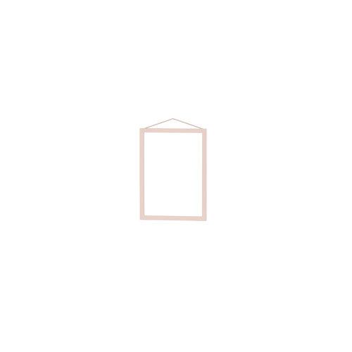 Moebe Moebe lijst A5 roze