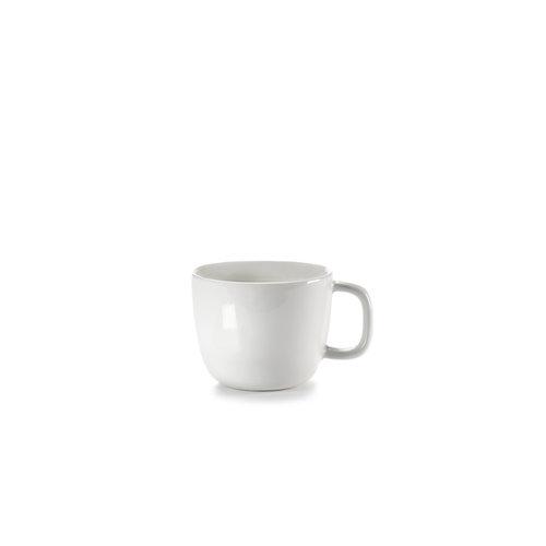 Serax Espresso kop oor wit