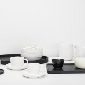 Serax Espresso mug handle white