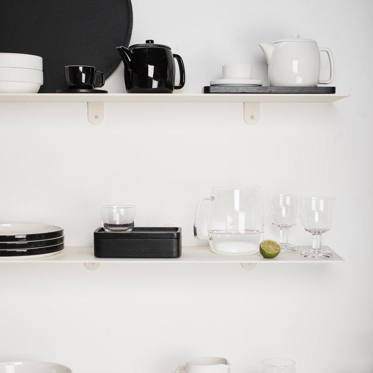 Serax Tea pot white