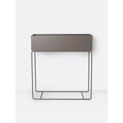 ferm LIVING Plant box warm grey