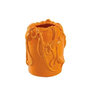 raawii Raawii vaas Jam oranje