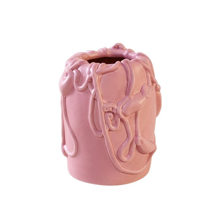 raawii Raawii vase Jam pink