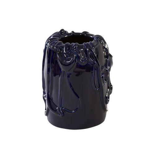 raawii Raawii vase Jam cobalt