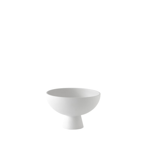 raawii Raawii bowl S white