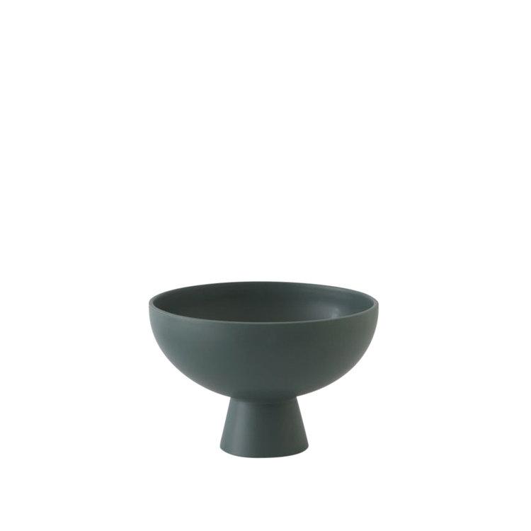 raawii Raawii bowl medium green