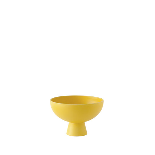 raawii Raawii bowl S yellow