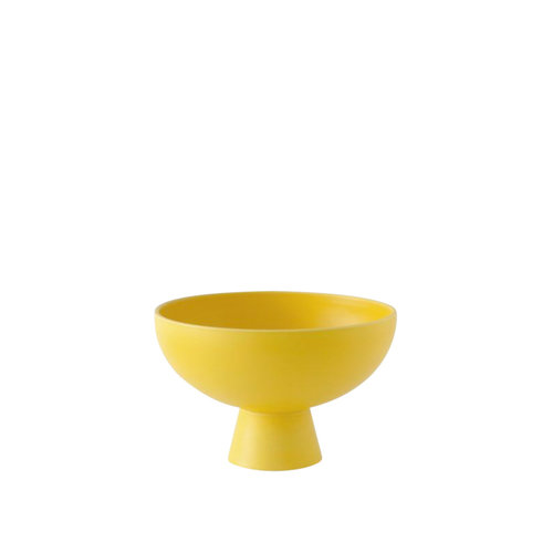 raawii Raawii bowl M yellow