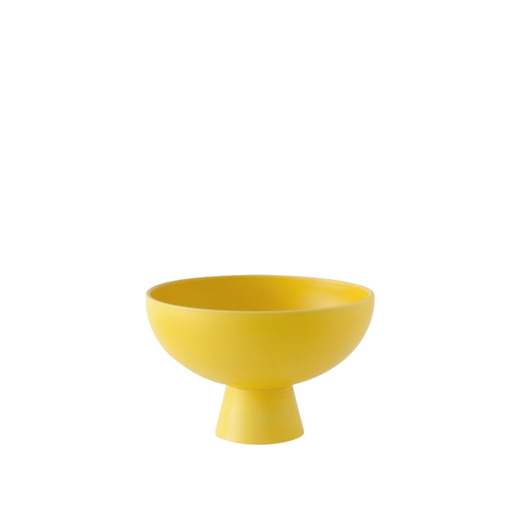 raawii Raawii bowl medium yellow