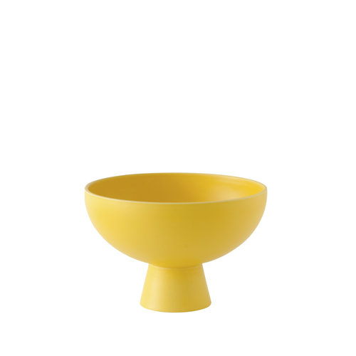raawii Raawii bowl L yellow