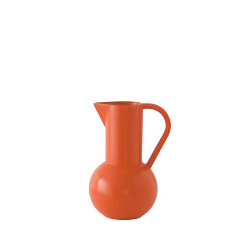 raawii Strøm jug small orange
