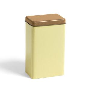HAY HAY blik Sowden geel