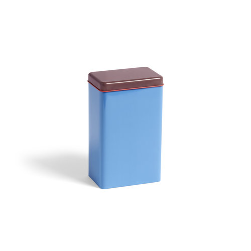 HAY HAY tin Sowden blue