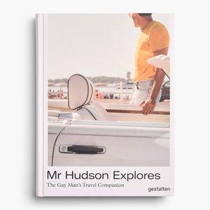 Mr Hudson Explores