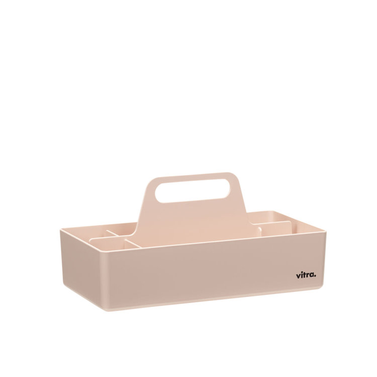 Vitra Vitra toolbox pink