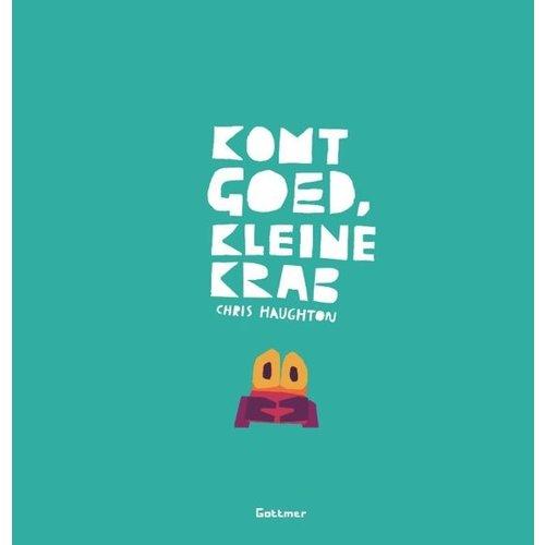 Boek Komt Goed Kleine Krab