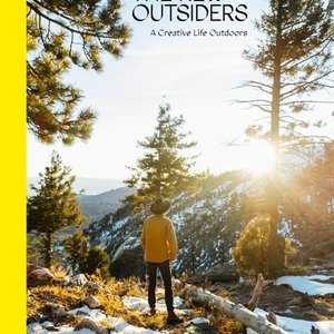 Gestalten Boek The New Outsiders