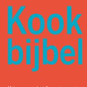Boek Kookbijbel