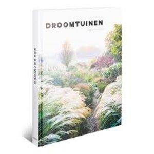 Boek Droomtuinen