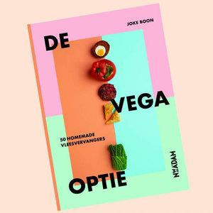 Boek De Vega Optie