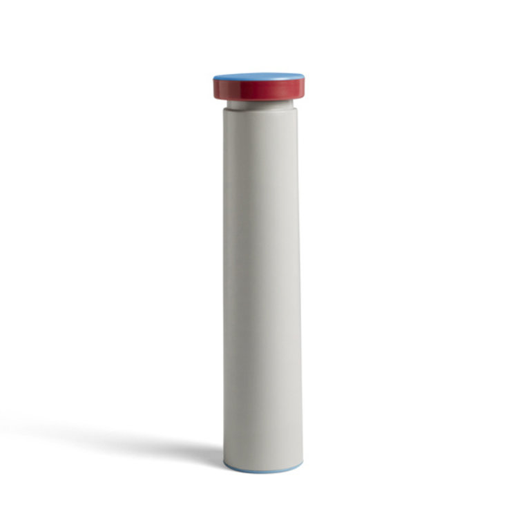 HAY HAY salt and pepper mill grey