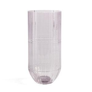 HAY HAY vase colour XL pink