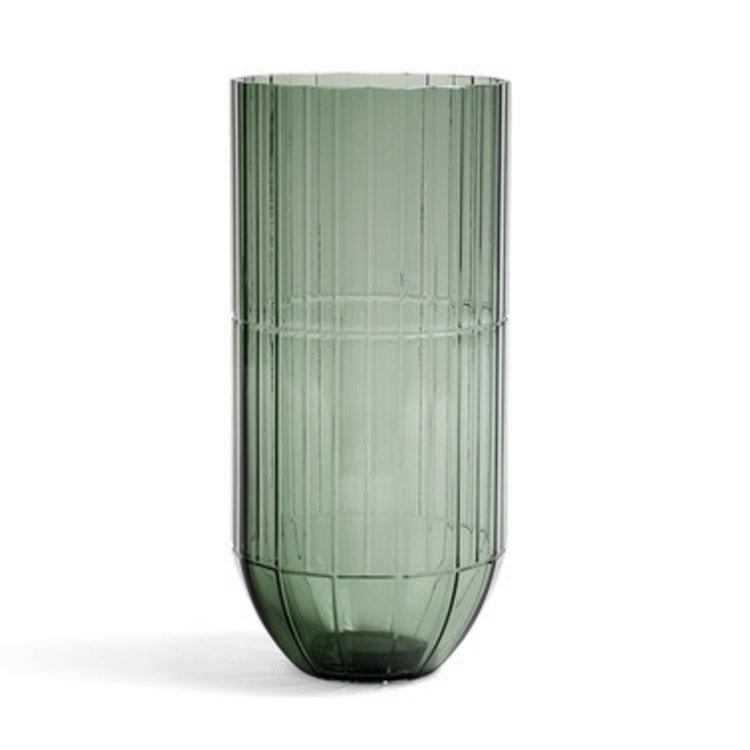 HAY HAY vase colour XL green