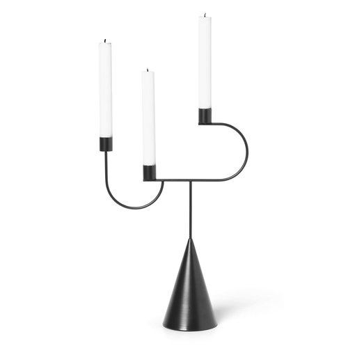 ferm LIVING ferm LIVING candle holder Avant