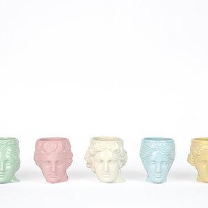 DOIY mug Aphrodite pink