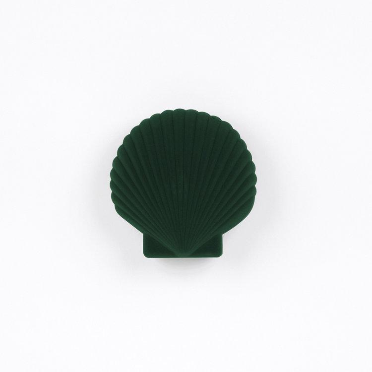 DOIY Venus juwelen box groen