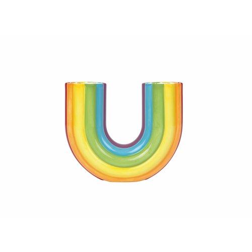 DOIY vaas rainbow