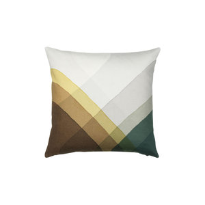 Vitra Vitra cushion Herringbone brown
