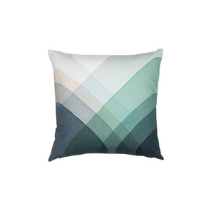 Vitra Vitra cushion Herringbone blue