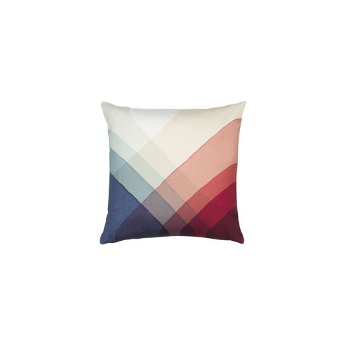 Vitra Vitra cushion Herringbone red