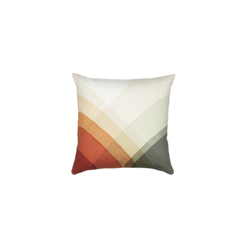 Vitra Vitra cushion Herringbone olive