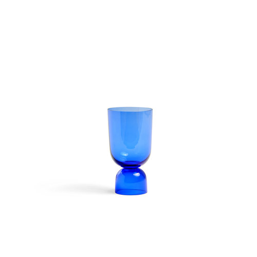 HAY HAY vase Bottoms Up light blue