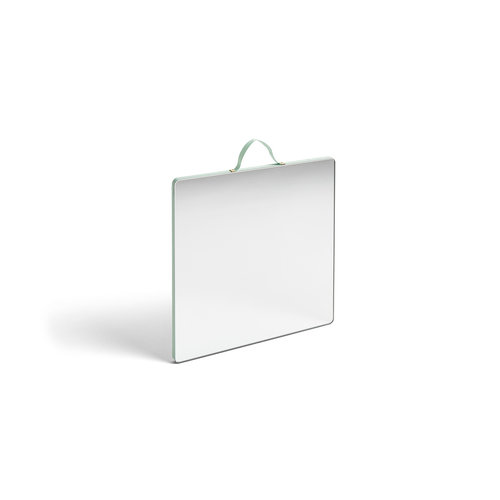 HAY HAY mirror Ruban square mint