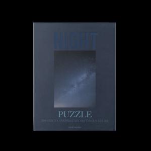 Printworks Printworks puzzle Night
