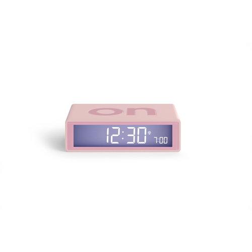Lexon Lexon wekker Flip+ roze