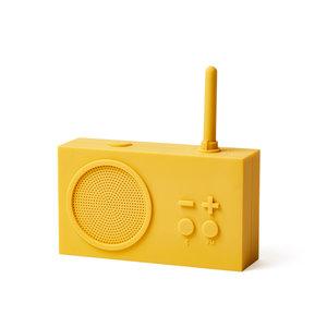 Lexon Lexon radio Tykho 3 yellow