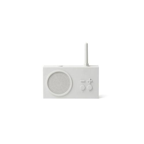 Lexon Lexon radio Tykho 3 white