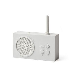 Lexon Lexon radio Tykho 3 wit