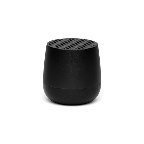 Lexon Lexon mini speaker Mino black