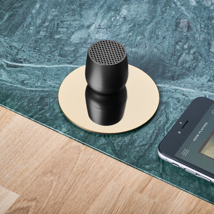Lexon Lexon mini speaker Mino black