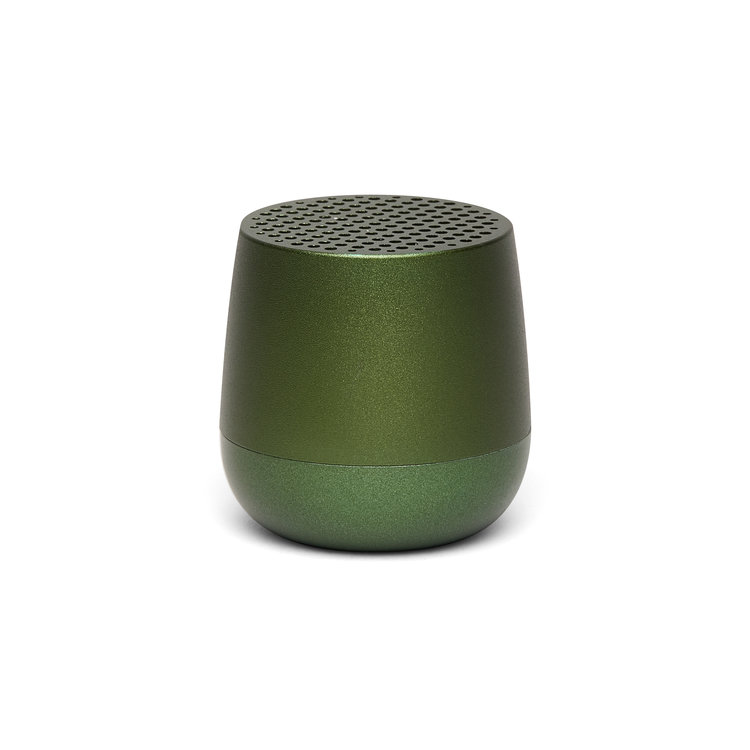 Lexon Lexon mini speaker Mino groen
