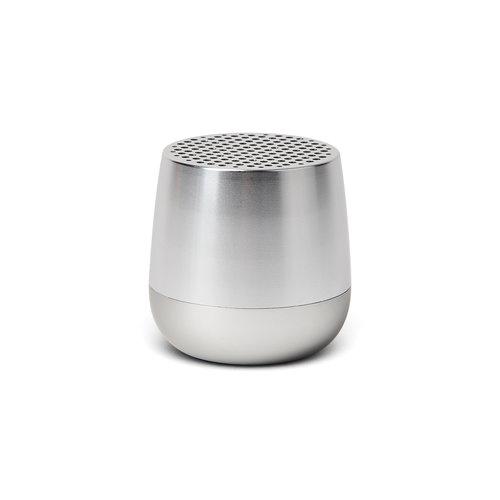 Lexon Lexon mini speaker Mino zilver