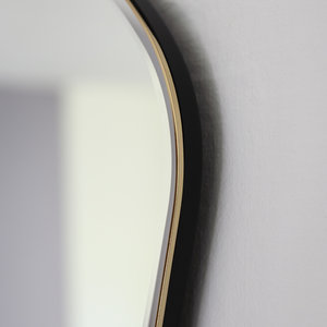 ferm LIVING ferm LIVING mirror Pond big