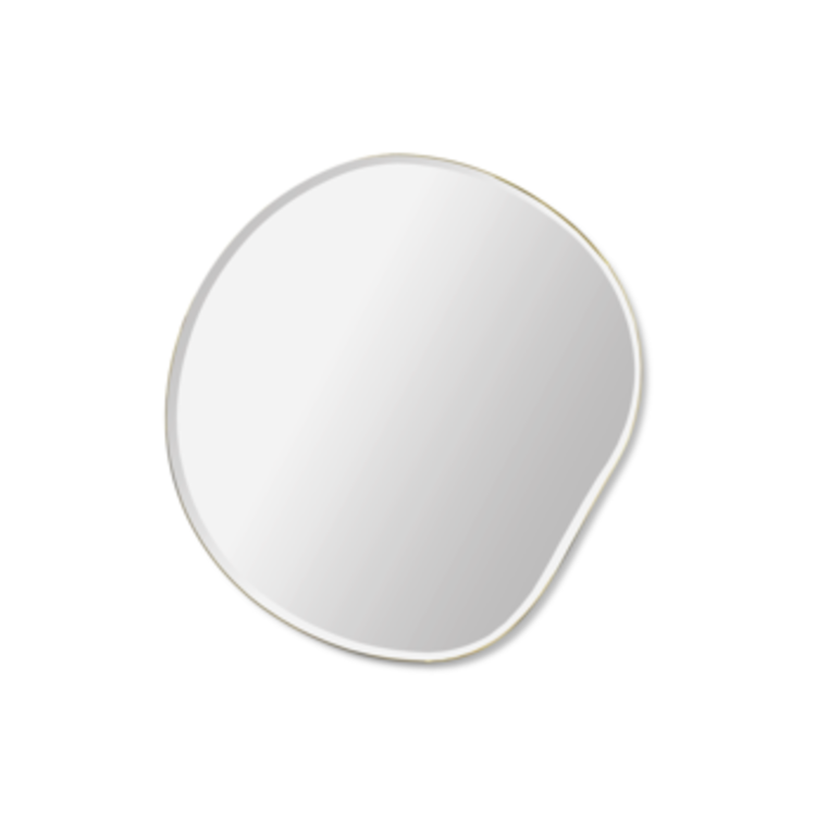 ferm LIVING ferm LIVING mirror Pond small