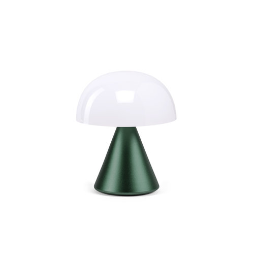 Lexon Lexon mini lamp Mina green