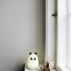 Liewood Liewood nachtlamp Winston Panda